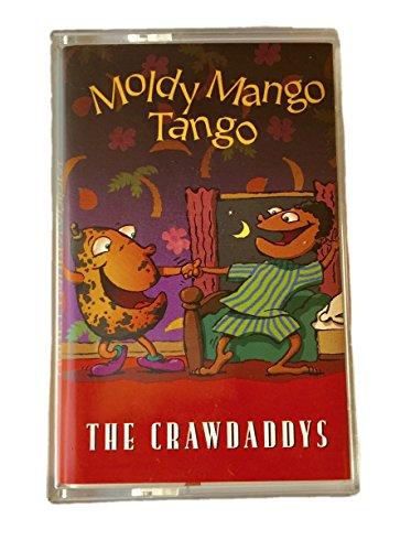 Moldy Mango Tango  Music Audiocassette