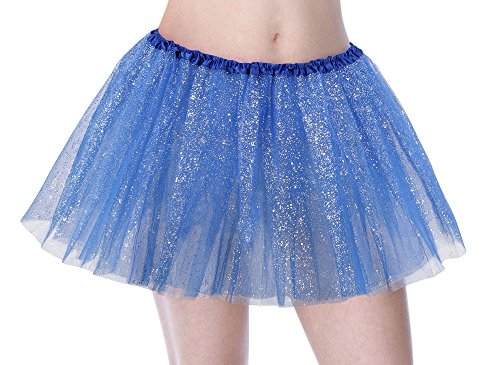 Womens  Tutu Tulle Skirt