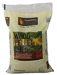 U.S. Stove Company US Stove HCHP40 Home Heating Pellets-40 LB Bag