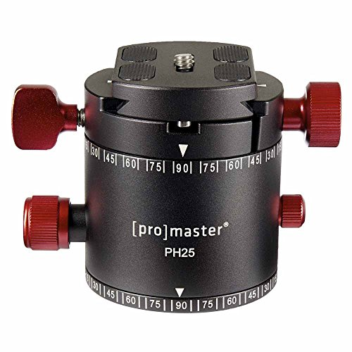 Promaster 8013 PH25 Professional