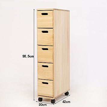 Aufbewahren & Ordnen BOBE Shop- Storage Racks-Gap Schublade ...