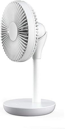 WSFF Mini Ventilador USB, al Aire Libre portátil de Viaje de ...