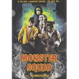 Monster Squad the Complete Series