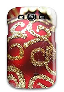 High Quality Shock Absorbing Case For Galaxy S3-christmas 3