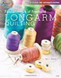 Fundamentalsl of Freehand Longarm Quilting, Terry Watson, 1596356219