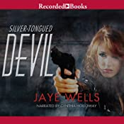 Silver-Tongued Devil: Sabina Kane, Book 4 | Jaye Wells