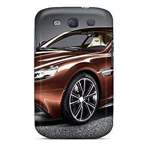 Excellent Galaxy S3 Case Tpu Cover Back Skin Protector Aston Martin Am 310