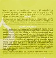 Juice Beauty Green Apple Age Defy Moisturizer, 2 fl. oz. from Juice Beauty