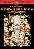 Murder on the Orient Express / Le Crime d l'Orient-Express (Bilingual)
