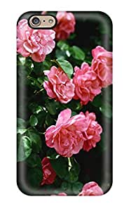 Ryan Knowlton Johnson's Shop 8084955K90637611 Durable Flowers Back Case/cover For Iphone 6