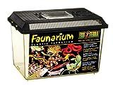 Exo Terra Faunarium, Medium