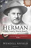 img - for Herman: 1940s Lonely Hearts Search (Chickenhouse Chronicles) (Volume 1) book / textbook / text book