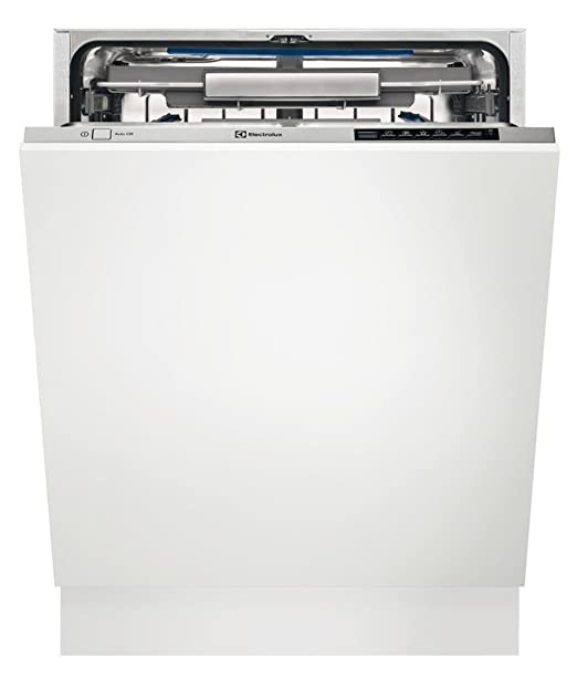 Electrolux ESL 7540 RO lavavajilla Totalmente integrado 13 ...