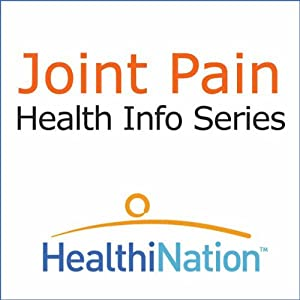 Joint Pain Audiobook
