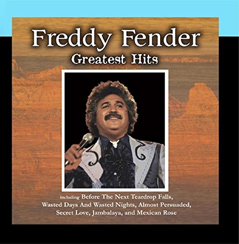 the best of freddy fender - 5