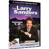 Larry Sanders Show, The - Season 1 & 2
