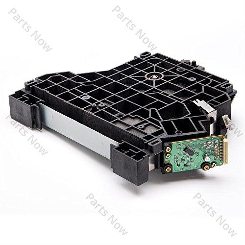 (HP LaserJet 9000 Laser Scanner Assembly - Refurb - OEM# RG5-5826-000CN)