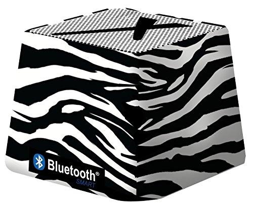 Xit Audio Bluetooth Wireless Zebra product image