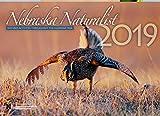 Nebraska Master Naturalist 2019 Calendar