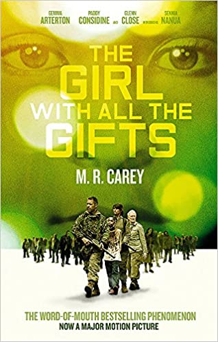 the Girl With All the Gifts (Orbit): Amazon.es: M R Carey: Libros en idiomas extranjeros