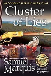 Cluster of Lies (A Joe Higheagle Novel Book 2)