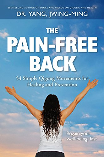 Pain Free Back Movements Healing Prevention ebook product image