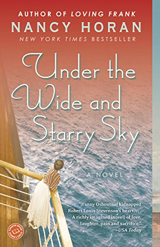 Under the Wide and Starry Sky: A Novel cover