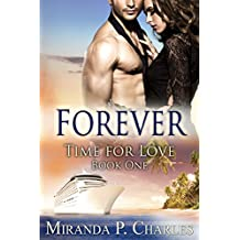Forever (Time for Love Book 1) (English Edition)