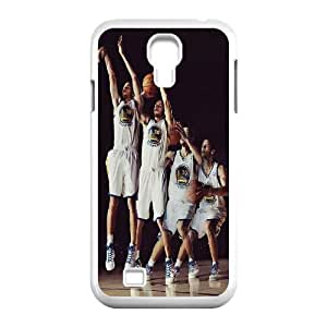 C-EUR Customized Stephen Curry Pattern Protective Case Cover for Samsung Galaxy S4 I9500