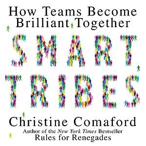 Smart Tribes Audiobook