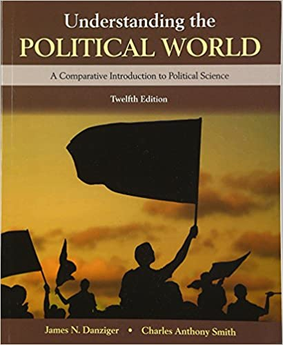 Amazon understanding the political world 12th edition understanding the political world 12th edition 12th edition fandeluxe Gallery