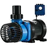Current USA eFlux DC Flow Pump
