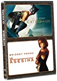 Catwoman + La Asesina (Import Movie) (European Format - Zone 2) (2014) Alex Borsntein; Anne Bancroft; Bridg