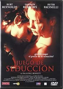 Juego De Seduccion [DVD]