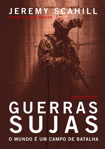 Guerras sujas Jeremy Scahill