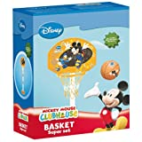 Mondo Mickey Mouse Super Basket Stand