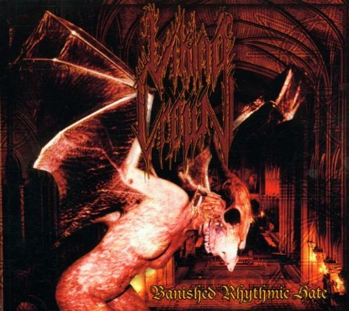 Price comparison product image Banished Rhythmic Hate by Viking Crown (2003-02-27)