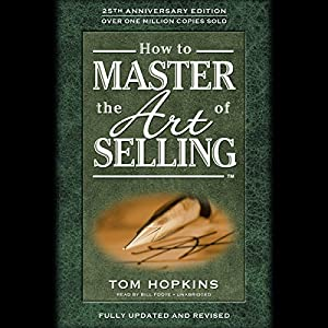 how to master the art of selling free download