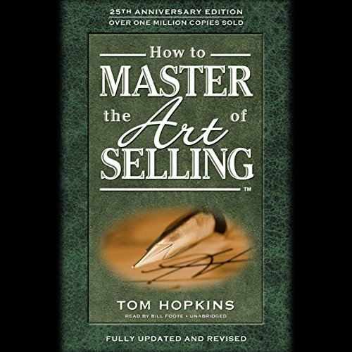 How to Master the Art of Selling Audiobook [Free Download by Trial] thumbnail