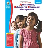 Preschool ABC's: Assessment, Behavior & Classroom Management
