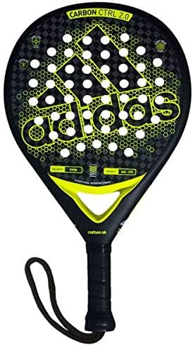 All for Padel Carbon Ctrl 2.0 Pala de pádel, Adultos Unisex ...