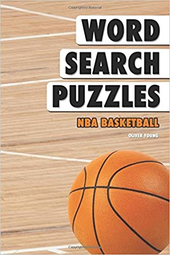 word search puzzles nba basketball word search books for adults