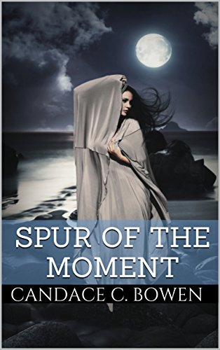 book cover of Spur of the Moment