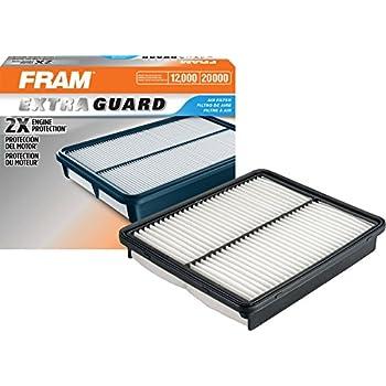 Amazon Com Wix 49450 Air Filter Automotive