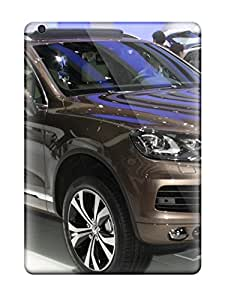 carlos d archuleta's Shop 1476935K27653614 Ipad Cover Case - Volkswagen Touareg 14 Protective Case Compatibel With Ipad Air