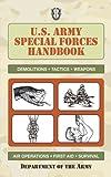 U.S. Special Forces Handbook (US Army Survival)