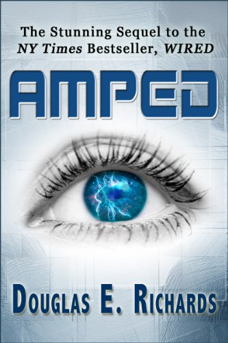AMPED Wired Book Douglas Richards ebook product image