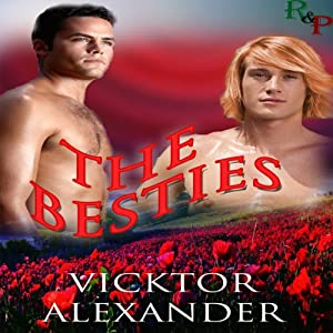 The Besties Audiobook