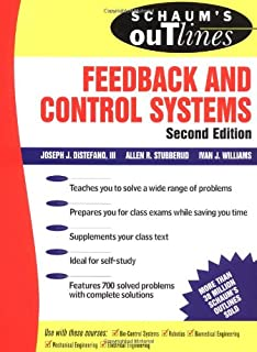Feedback control of dynamic systems 4th edition gene f franklin schaums outline of feedback and control systems schaums fandeluxe Image collections