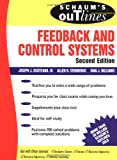 img - for Schaum's Outline of Feedback and Control Systems (Schaum's) book / textbook / text book
